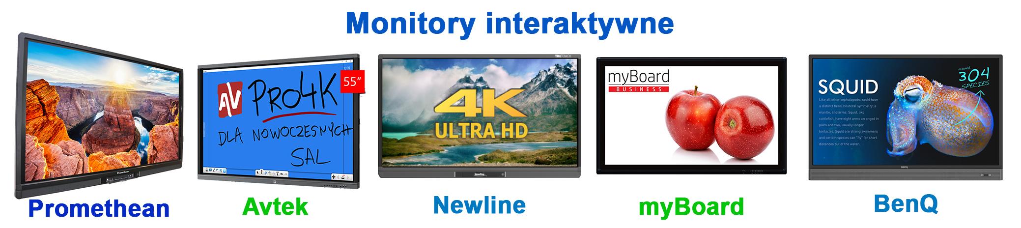 monitory-interaktywne