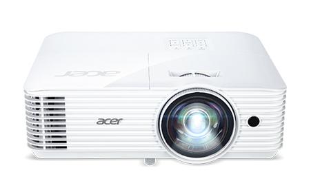 Projektor krótkoogniskowy Acer ACER S1286H XGA 3500 ANSI