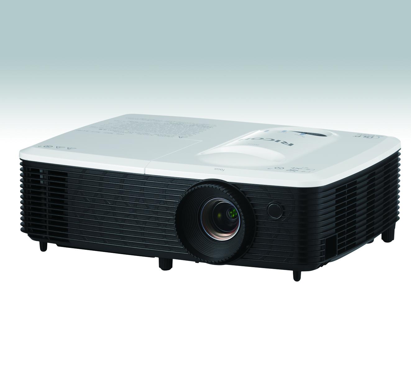 Projektor Ricoh PJ S2440