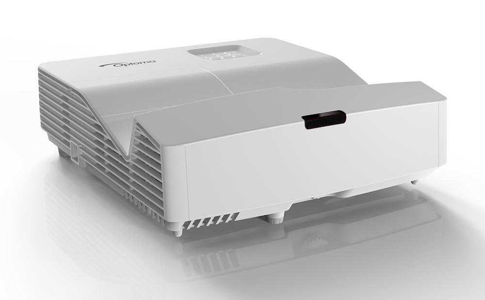 Projektor ultrakrótkoogniskowy Optoma Projektor DX330UST DLP XGA 3500 ANSI