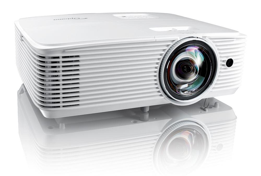 Projektor multimedialny Optoma X308STe
