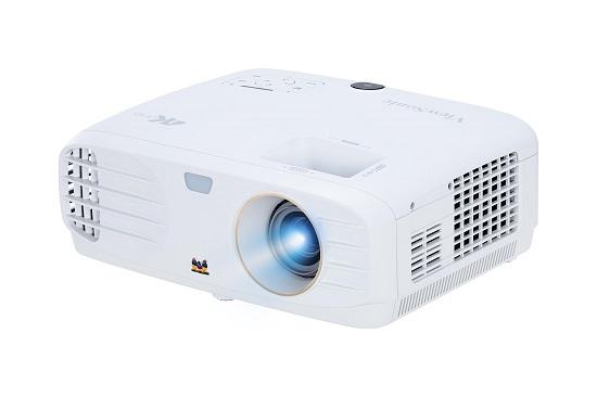 Projektor 4K UHD ViewSonic PX747-4K
