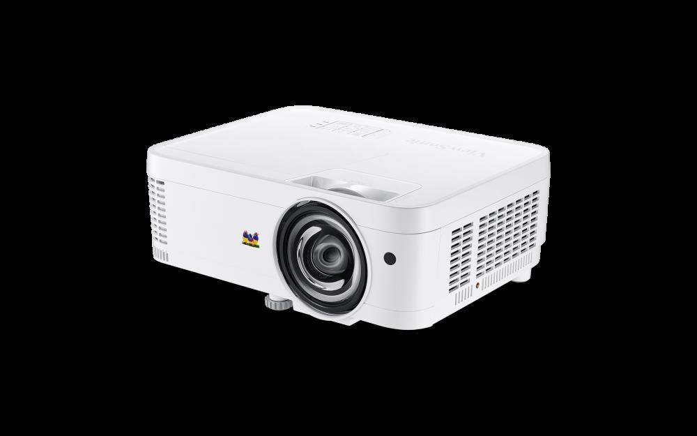 Projektor krótkoogniskowy ViewSonic PS501W