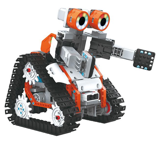 robot programowalny
