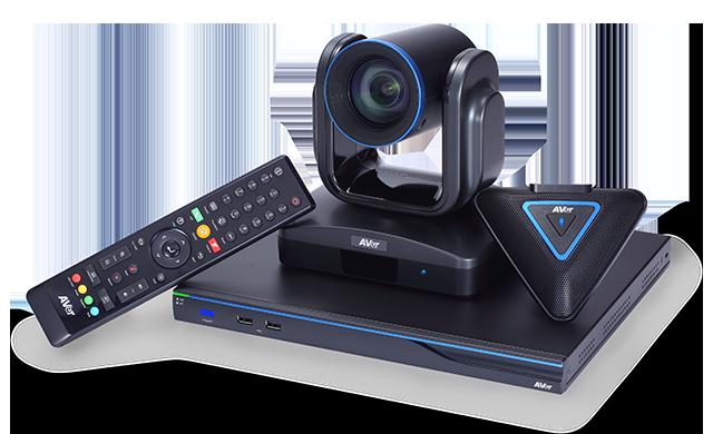 Kamerki internetowe oraz systemy do wideokonferencji
