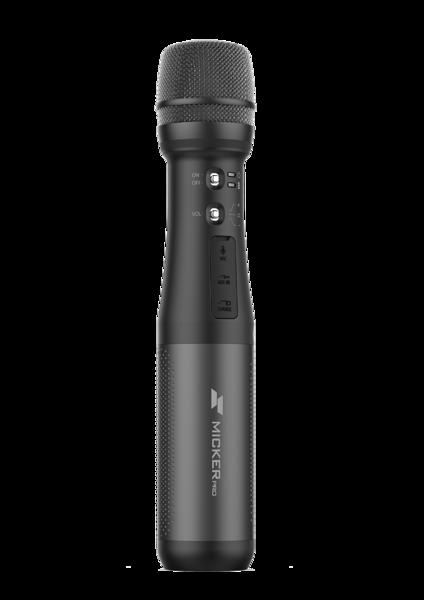 Nagłośnienie - mikrofony głośniki bezprzewodowe